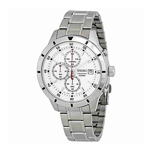 Seiko-Chronograph-Silver-Dial-Mens-Watch-SKS557
