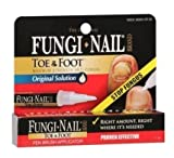 Fungi Nail Pen Brush Applicator Toe & Foot Anti Fungal Toenail Fingernail Fungus by Strength Anti-fungal Liquid