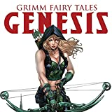 img - for Grimm Fairy Tales: Genesis (Issues) (2 Book Series) book / textbook / text book