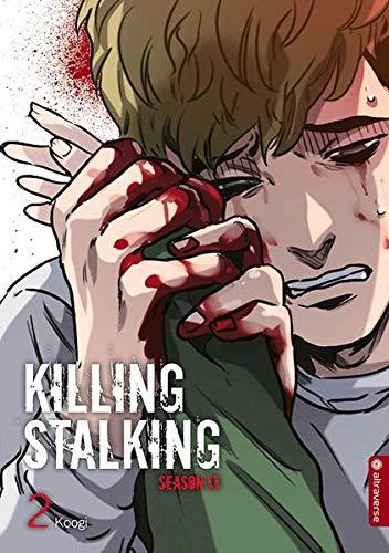 Killing Stalking - Season II. Bd.2: 9783963584770: Amazon.com: Books