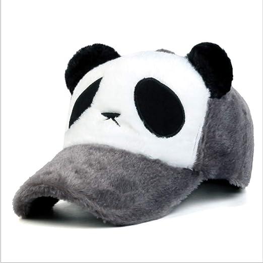MAGAI El Panda De Dibujos Animados De Gorro De Invierno Calienta ...