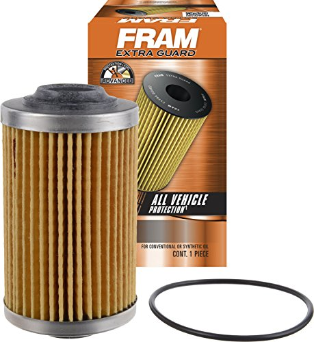 Compare Price: Cadillac Cts Oil Filter