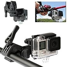 Bow Archery Rifle Gun Fishing Rod Sportsman Camera Mount for GoPro 1 2 3 3+ 4