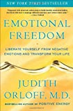 Emotional Freedom, Judith Orloff, 0307338193