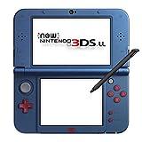New Nintendo 3DS XL Monster Hunter Cross Hunting