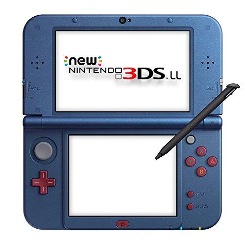 New Nintendo 3DS XL Monster Hunter Cross Hunting life Start Pack by Nintendo (Image #2)