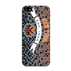 New York Knicks Nba Case Personalized Name And Number For iphone 4s Cover