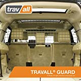 LAND ROVER LR3 LR4 Pet Barrier (2004-CURRENT) Discovery 3 4 Pet Barrier (2004-Current) – Original Travall Guard TDG1509 Review