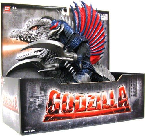 Godzilla Bandai 12 Inch Deluxe Classic Figure ()