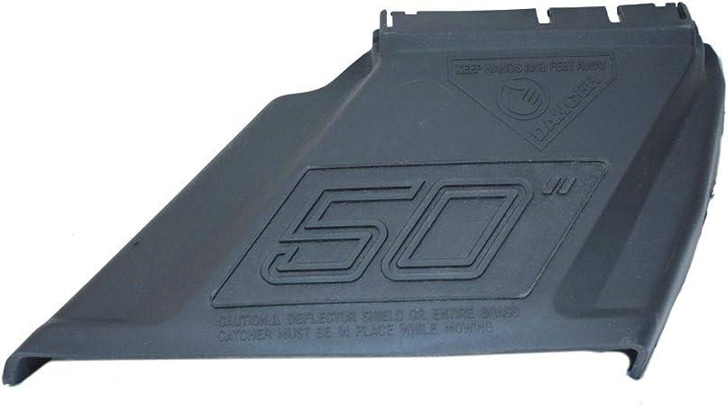 Genuine Jonsered Lawnmower Deflector Shield