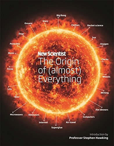 New Scientist: The Descent of (almost) Everything