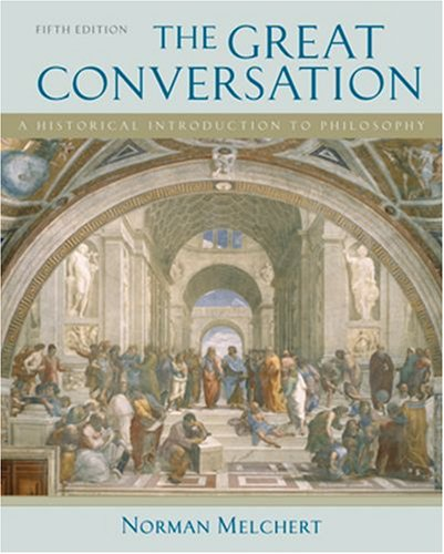 The Great Conversation: A Historical Introduction to Philosophy (0195306821) Amazon Price History, Amazon Price Tracker