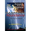 How to Magnetize Abundance: In Just 10 Days