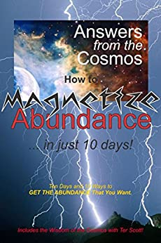 How to Magnetize Abundance: In Just 10 Days by [Scott, Terry]