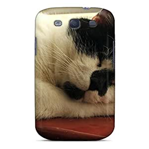 Galaxy Case New Arrival For Galaxy S3 Case Cover - Eco-friendly Packaging(sZlUUjL9484MbFEV)