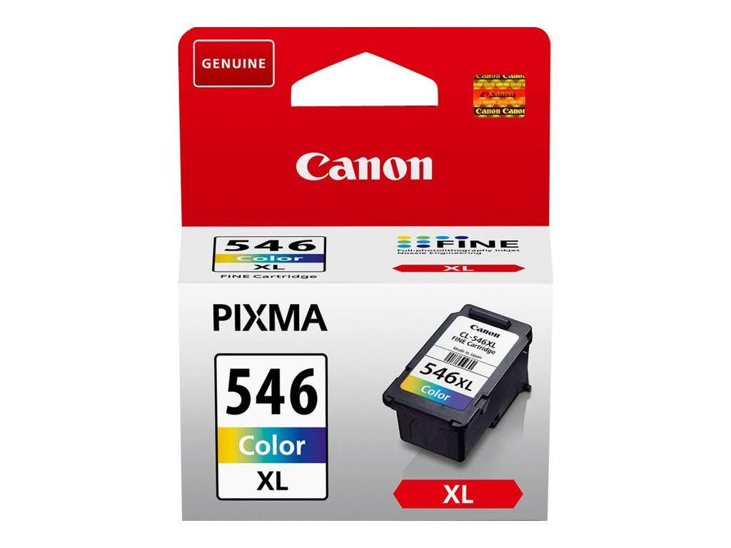 Canon CL-546 XL Inkjet/getto d'inchiostro Cartuccia originale 2420H37