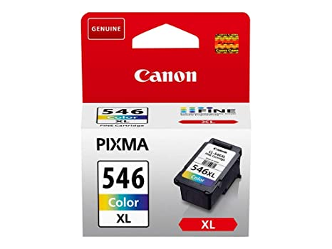 Amazon.com: Canon CL-546XL: Office Products