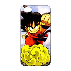 Cool-benz Dragon ball 3D Phone Case for iPhone 4/4s