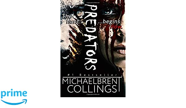Predators: Amazon.es: Michaelbrent Collings: Libros en idiomas extranjeros