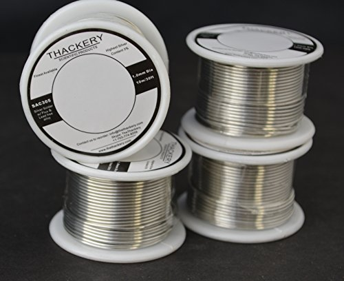 thackery-silver-flux-core-solder-wire-sac305-available-in-1mm-and-8mm-thickness-sold-by-the-foot-met