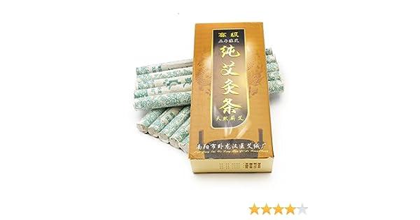 Puro Moxa Artemisa Chino (10 Roll)