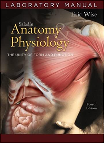 Amazon.com: Anatomy and Physiology Laboratory Manual t/a 4/e ...
