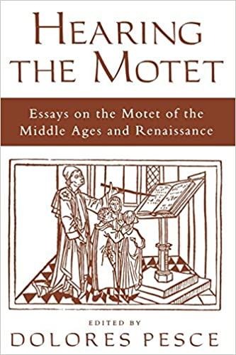 How To Write A Thesis For A Persuasive Essay Hearing The Motet Essays On The Motet Of The Middle Ages And Renaissance  Dolores Pesce  Amazoncom Books Essay About Science also Business Ethics Essay Topics Hearing The Motet Essays On The Motet Of The Middle Ages And  Yellow Wallpaper Essays