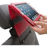 iPad Mini Car Headrest Mount Holder, Snugg™ - Combines with Snugg iPad Mini Leather Case