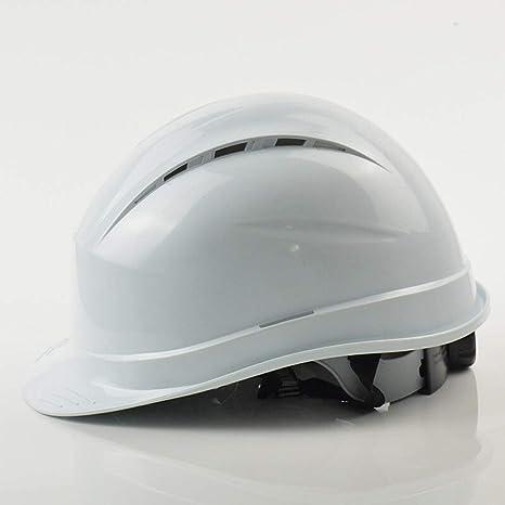 JU FU Casco Casco de Seguridad: construcción de ingeniería ...