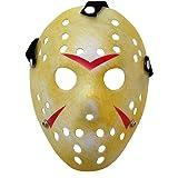 JUHAICH Traje de Cosplay Máscaras Fiesta de Halloween Guay ...
