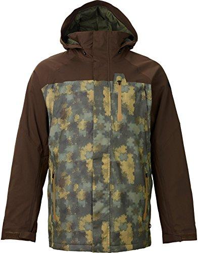 Xl Snowboard Jacket - 4
