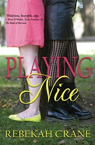 book cover of Playing Nice