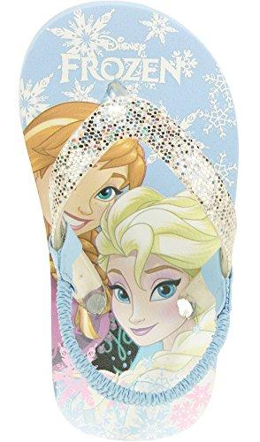 Disney Frozen Toddler Little Flip Flop