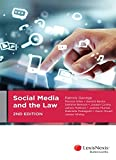 Cover of Social Media and the Law
