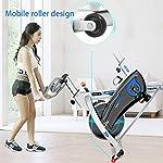 LJMG-Spin-Bike-Bici-da-Spinning-Indoor-con-Controllo-Magnetico-Bici-Sportiva-Ultra-silenziosa-Bicicletta-da-Casa-per-Uomo-E-Donna-Cyclette-Attrezzature-per-Il-Fitness