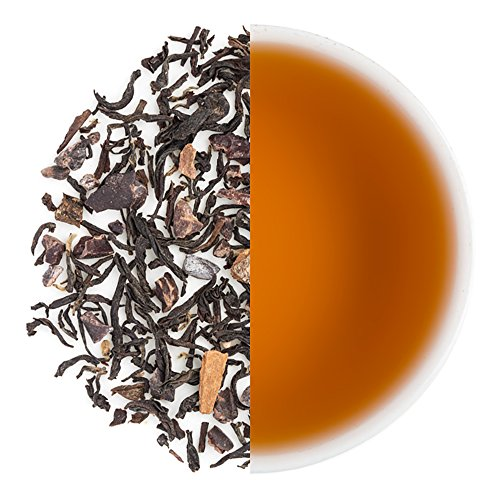 choco pie green tea - 8