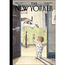 The New Yorker (Jan. 29, 2007)
