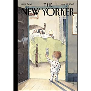 The New Yorker (Jan. 29, 2007) Periodical