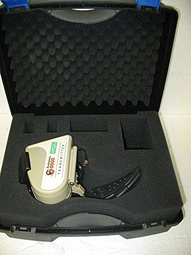 (MSA 10047573 Wireless Video Transmitter Thermal Image Camera Evolution 5000 Used)