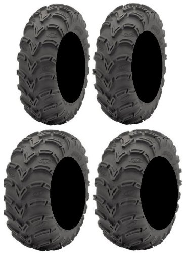 Mud Lite Tires - 7
