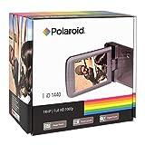 Polaroid ID1440-BLK-KHL