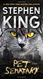 Book cover from Pet Sematary: A Novelby Stephen King