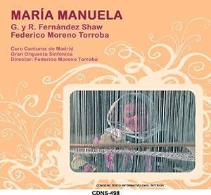 María Manuela