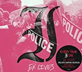 Ex Lives (Limited Deluxe Edition) by Every Time I Die