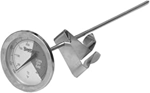 Stainless Thermometer, 5 Inches