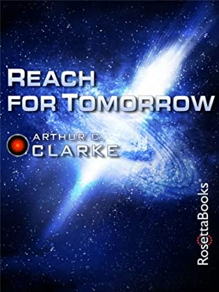 book cover of Reach for Tomorrow