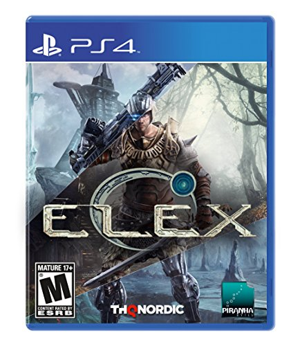 Elex – PlayStation 4