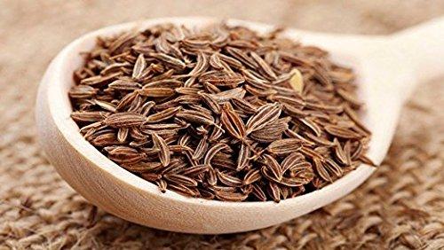 Organic Cumin Seed Whole, 8.8oz