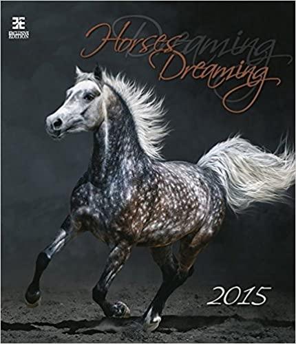 Amazon Kindle eBooks herunterladen Horses Dreaming Wall Calendar 2015 - Horse Calendar - Animal Calendar - Poster Calendar - Art Calendar By Helma in German PDF ePub MOBI