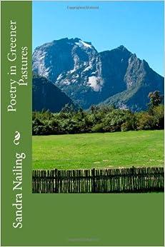 Poetry in Greener Pastures